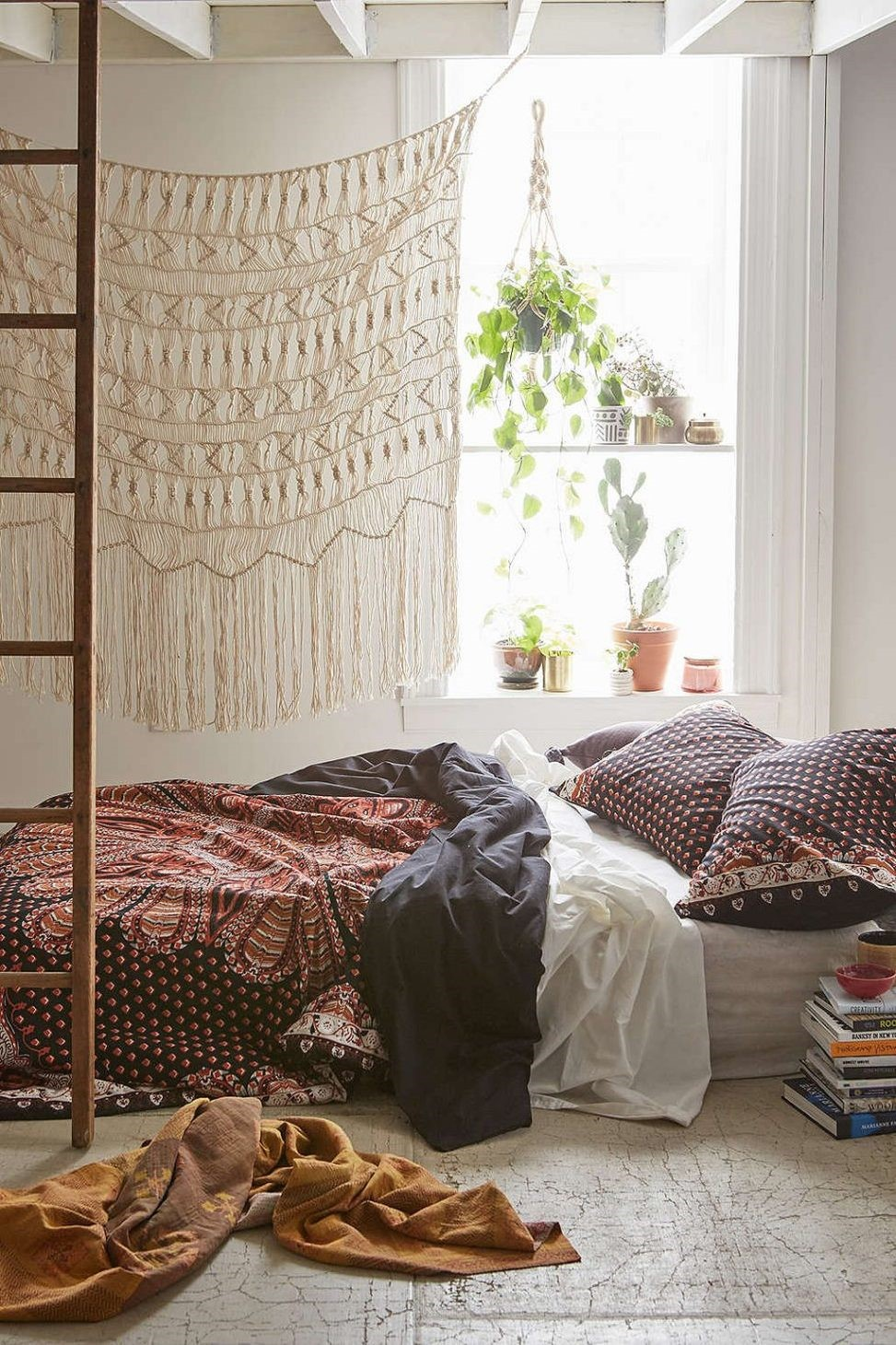 Bedroom-ideas-bohemian