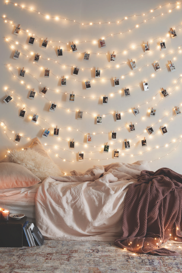 Bedroom-ideas-fairy-lights