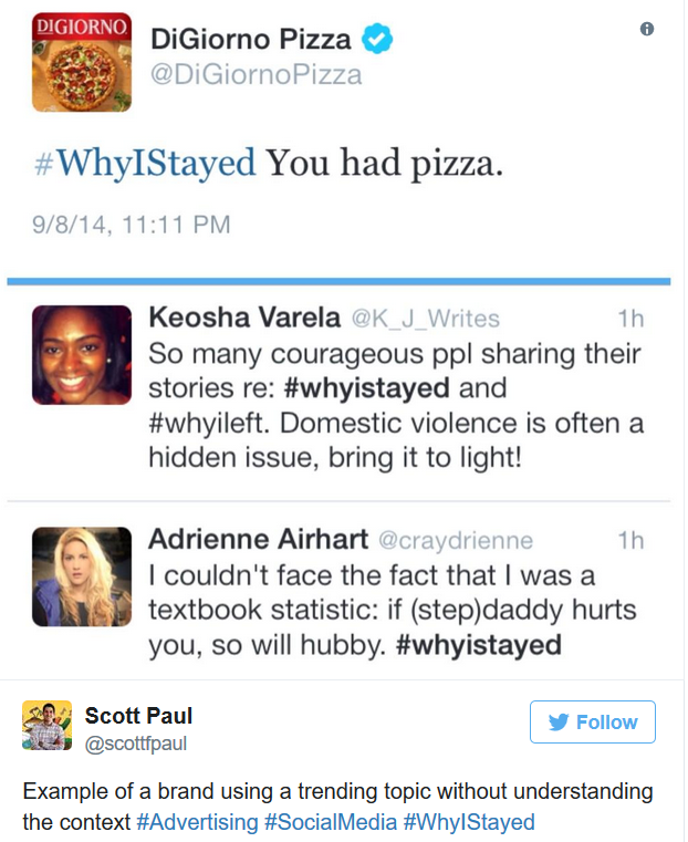 digorno%20pizza 7 Reasons Your Content Marketing Strategy Lacks Content And Strategy